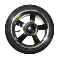 """Колеса 12"""" для коляски Q-Sport, Q-12"""