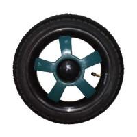 Колесо надувное для колясок Camarelo в сборе 12 дюймов (размер 12 1/2х2 1/4)