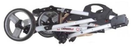 фото шасси Camarelo Q Sport Chrome 3 в 1