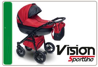 фото Camarelo Vision Sportline 3 в 1
