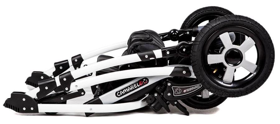 Колесная база коляски Camarelo Carmela 3 в 1